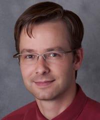 Dr. Christopher R Knopick MD