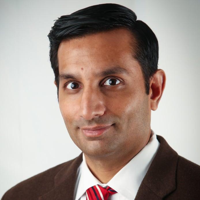 Dr. Srinevas K Reddy MD