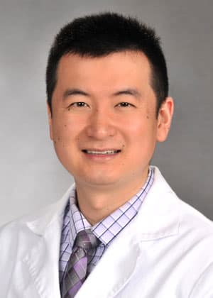 Dr. Xiaolong S Liu MD