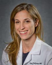 Dr. Shari D Reitzen-Bastidas MD