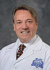 Dr. William T Peruzzi MD