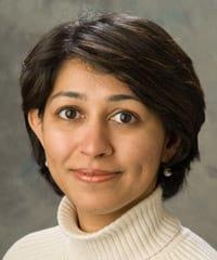 Dr. Kavitha Raja MD