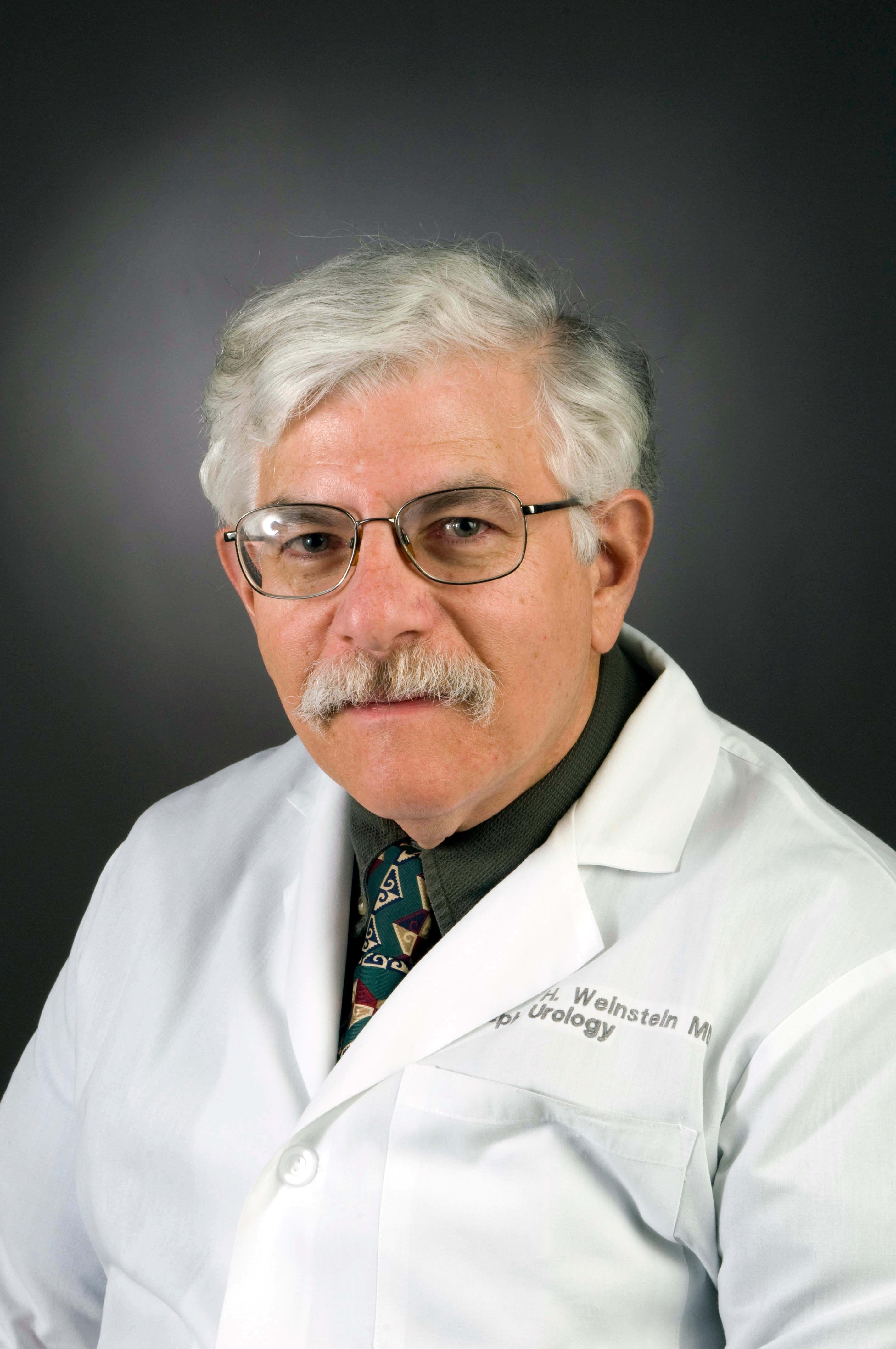 Dr. Stephen H Weinstein MD