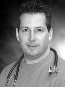 Dr. James K Mcentire DO