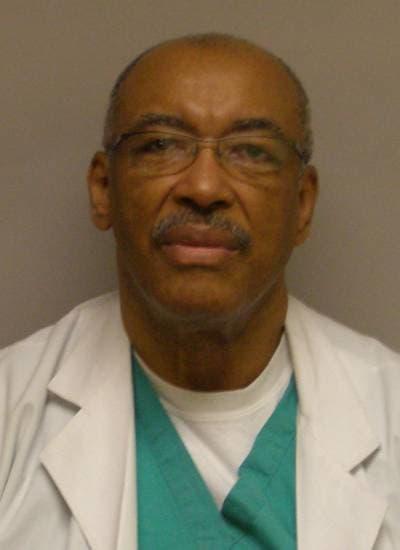 Dr. Washington G Bryan MD