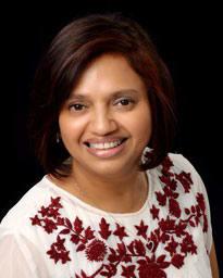 Dr. Faizunnisa Anwar MD