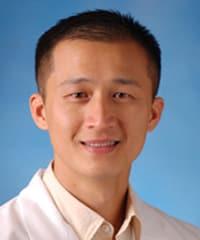 Dr. Charles Q Huang MD