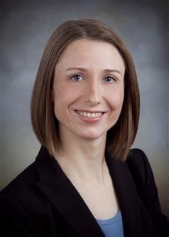 Dr. Kristen J Lagor MD