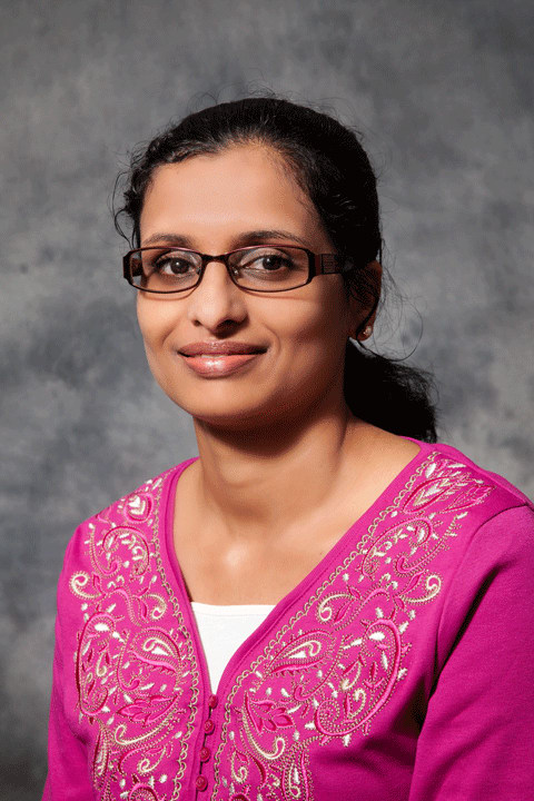 Dr. Swetha L Narayana MD