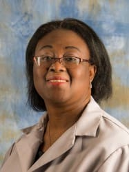 Dr. Titilayo C Abiona MD