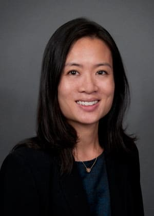 Dr. Laurel N Vuong MD