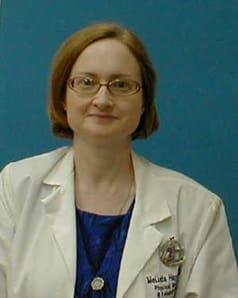 Dr. Melinda H Hayes MD