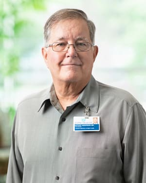 Jeffery S Anderson, MD Aerospace Medicine