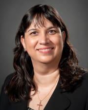 Gina M Murza, MD Neonatal-Perinatal Medicine