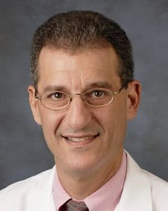 Dr. Eric C Borock MD