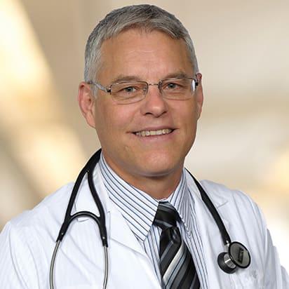 Dr. Timothy J Lichter MD