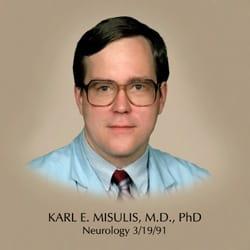Dr. Karl E Misulis MD