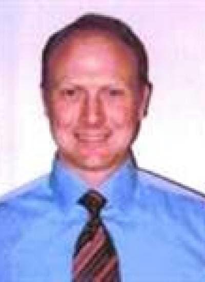 Dr. Brandon L Davis MD