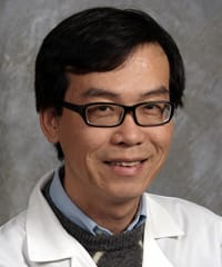 Dr. Mike Huang MD