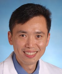 Atichat Busracamwongs, MD Anesthesiology