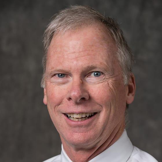 Dr. Gary D Usher MD