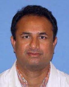 Dr. Ashok G Reddy MD