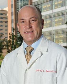 Dr. Jeffrey L Bennett MD