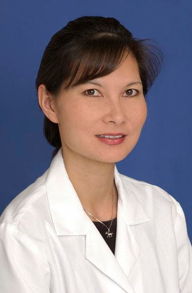 Dr. Lily K Nguyen MD