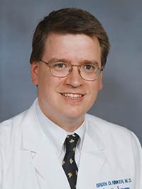Brian D. Rinker, MD