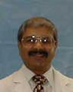 Mahendrakumar M Patel, MD Internal Medicine