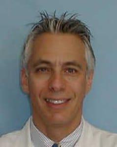 Dr. Stephen Zweibach MD