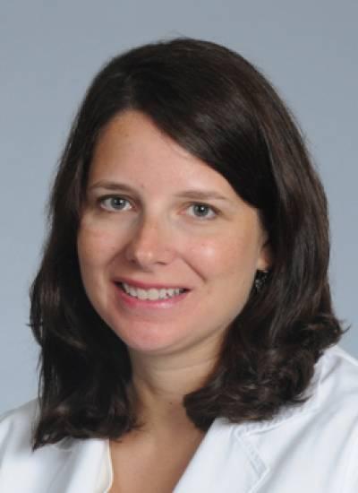Dr. Rachel B Csaki MD