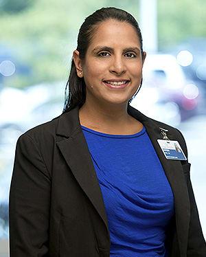 Dr. Kirtida Patel MD