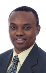 Patrick O Nwajei, MD Other Specialty