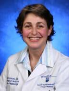 Dr. Margaret M Fitzsimons MD