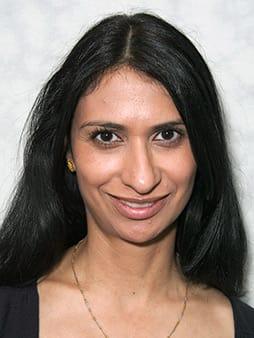 Dr. Rashmi Kapur MD