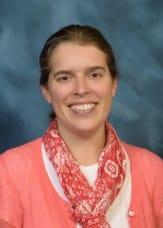 Dr. Kristin N Lichtenberg MD