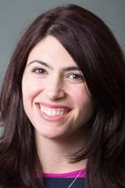 Dr. Sarah M Denucci MD