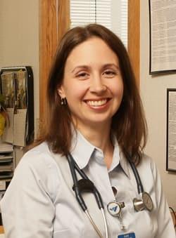 Dr. Deborah L Pinto MD