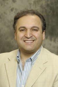 Dr. Eyad Nayal MD