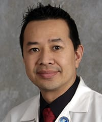 Dr. Phu T Vu MD
