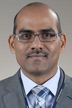 Dr. Satheesh K Ramineni MD