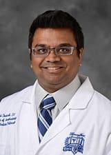 Dr. Samvid A Dwivedi DO