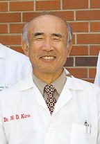 Dr. Hyoung D Kim MD