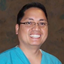 Wilfred T Cabahug, MD Anesthesiology