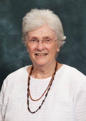 Dr. Martha Collins MD