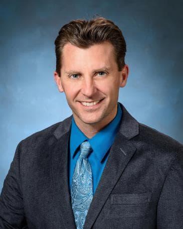 Dr. Damon R Broyles MD