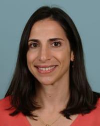 Dr. Martha Hernandez MD