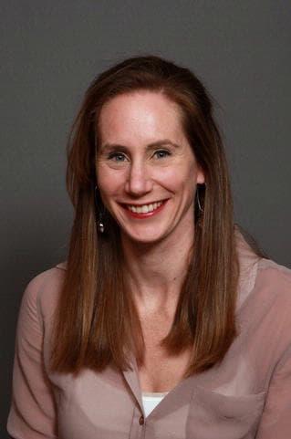 Dr. Ashley T Gallagher MD