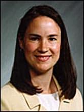 Dr. Katherine C Cleveland MD